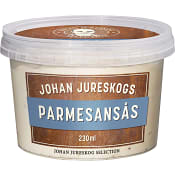 Parmesansås 230ml Johan Jureskog Selection
