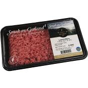 Lammfärs 15% 500g Smak av Gotland