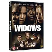 Widows Dvd
