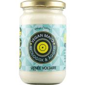 Vegan Mayo Ekologisk 370ml Renée Voltaire
