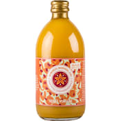 Äpplecidervinäger Gurkmeka & chili 500ml Renée Voltaire