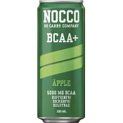 Proteindryck BCAA+ Äpple 33cl Nocco