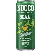 Energidryck Caribbean BCAA+ 330ml Nocco