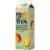 Fruktdryck Mango 1l Proviva