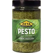 Pesto alla genovese 280g Zeta