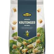 Krutonger Naturella 120g Zeta