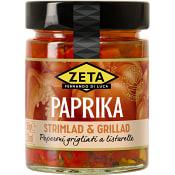 Grillad Paprika 200g Zeta