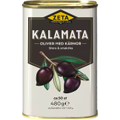 Oliver Kalamata 480g Zeta