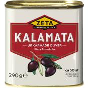 Oliver Kalamata utan Kärnor 290g Zeta