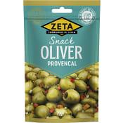 Oliver Snack Provencal 70g Zeta