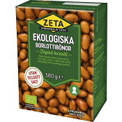 Borlottibönor Ekologisk 230g Zeta