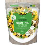 Orzo-mix Ekologisk 300g Zeta