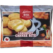 Ostbitar Camembert bites Fryst 220g Lindströms Bites