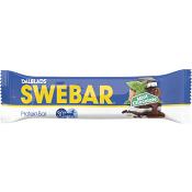 Swebar Mintchocolate Kosttillskott 55g Dalblads