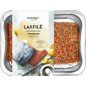 Laxfilé Citronpeppar 500g Fiskeriet