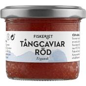 Tångcaviar Röd Vegansk 90g Fiskeriet