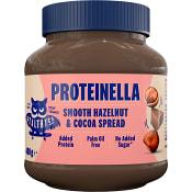 Hasselnötskräm Proteinella 400g HealthyCo