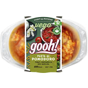 Pasta pomodo mozzarella 400g Gooh