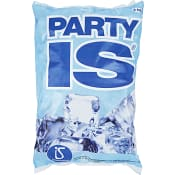 Is i påse 2kg Partyis
