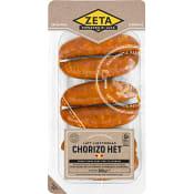 Chorizo Het 300g Zeta