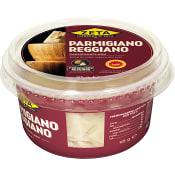 Parmigiano reggiano Flarn av parmesan 95g Zeta