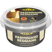 Parmigiano reggiano Färskriven parmesan 100g Zeta