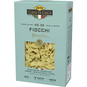 Pasta Fiocchi 400g Zeta