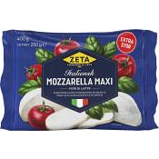 Mozzarella Italien 250g Zeta
