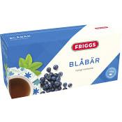 Rooibos te Blåbär 20-p Friggs