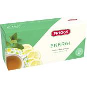 Grönt te Energi 20-p Friggs