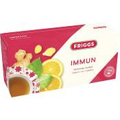 Rooibos te Immun 20-p Friggs