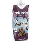 Shake Choklad Viktkontroll 330ml Naturdiet