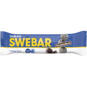 Proteinbar Chokladboll 55g Dalblads