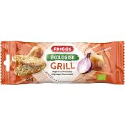 Majskakor Grill Snackpack Glutenfri Ekologisk 25g Friggs