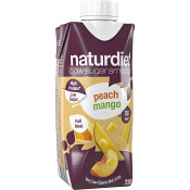 Smoothie Persika Mango 330ml Naturdiet