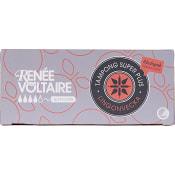 Tamponger Super+ Ekologisk 16-p Renée Voltaire