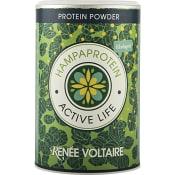 Hampaprotein Ekologisk 400g Proteinpulver Renée Voltaire