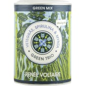Super Greens Ekologisk 100g René Voltaire