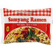 Nudlar Biff 85g Samyang
