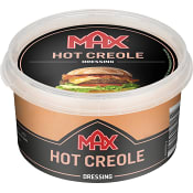Hot creole 220ml Max