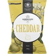 Chips Cheddar 150g Gårdschips