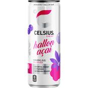 Energidryck Hallon Acai 35,5cl Celsius