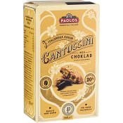 Cantuccini med Choklad 160g PAOLOS