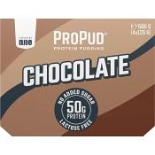 Proteinpudding ProPud Choklad Laktosfri 125g 4-p NJIE