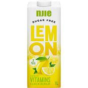 Fruktdryck Lemon Sockerfri 1l NJIE