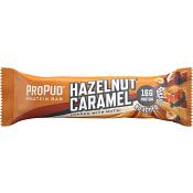 Proteinbar Hazelnut caramel 55g Njie