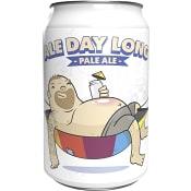 Folköl Pale ale 3,5% 33cl Bryggverket