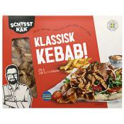 Kebab Klassisk 275g Schysst Käk