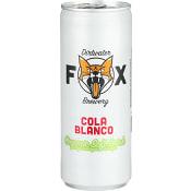 Läsk Cola Blanco 250ml Dirtwater Fox