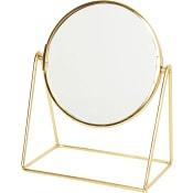 Spegel Alicia Mässing Hemtex24h